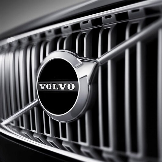 Volvo üretimi durdurdu