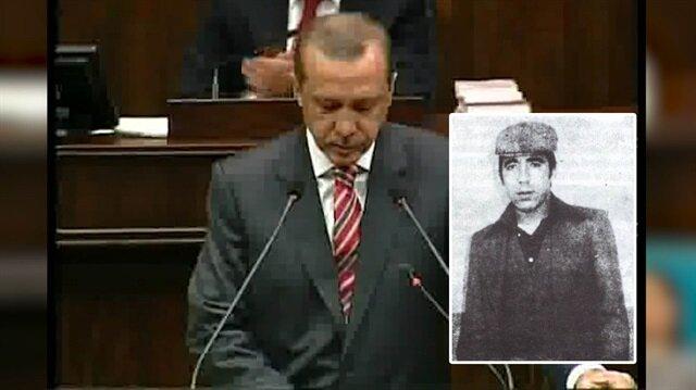 Erdoğan ağlayarak okumuştu: İşte 12 Eylül şehidi Pehlivanoğlu'nun mektubu
