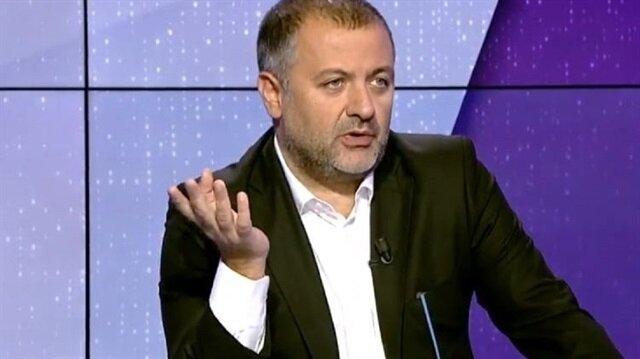 Mehmet Demirkol: Türkiye'nin en iyi santraforu Burak'tır