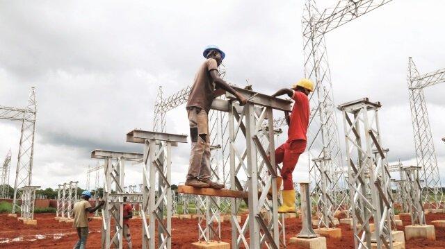 Ak-Ay Elektrik Nijerya'da 40'ın üzerinde trafo projesi tamamladı.