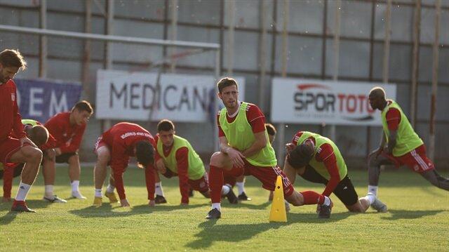 Sivasspor Erzurumspor maçı ne zaman saat kaçta? sorularının yanıtı haberimizde.