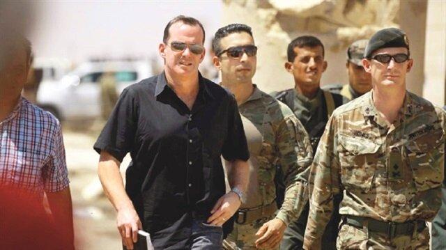 أمريكا تحرّك إرهابيّيها لمحاربة المعارضة في إدلب السورية