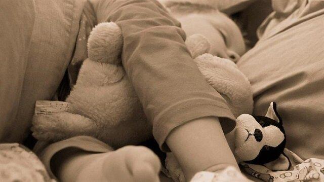 Çocuğunuzla uyku konusunda inatlaşmayın