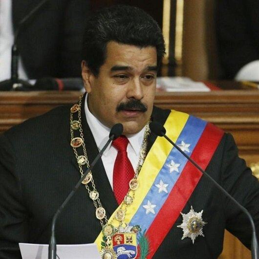مادورو يتوجه إلى الصين لتعزيز الشراكة الاقتصادية