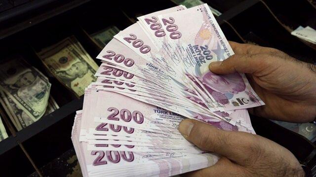 الدولار هبط بشكل سريع أمام الليرة التركية