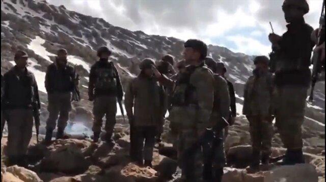 Şehit Tümgeneral Aydoğan Aydın: 7 teröristi gömdük oraya!