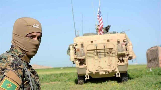 الولايات المتحدة تعزز وجودها العسكري في مناطق ي بي كي الإرهابي