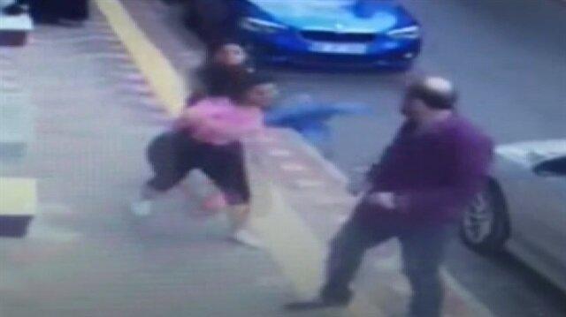 Tartıştığı erkek arkadaşını bıçakladı
