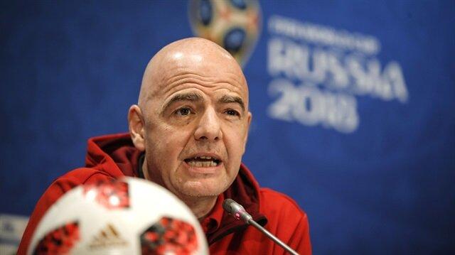 FIFA kiralık oyuncu sayısını kısıtlayacak