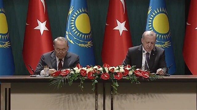 أردوغان: منظمة غولن تشكل تهديدا حقيقيا لتركيا والبلدان التي تنشط فيها
