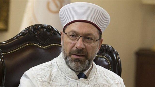 الشؤون الدينية التركية تنشر تقريرا مفصلا عن أنشطتها في سوريا
