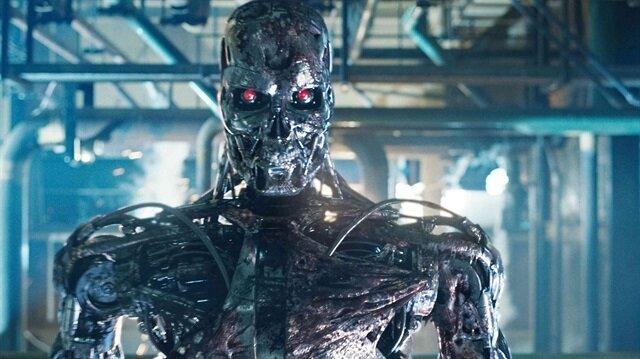 Katil robotlar yasaklanıyor