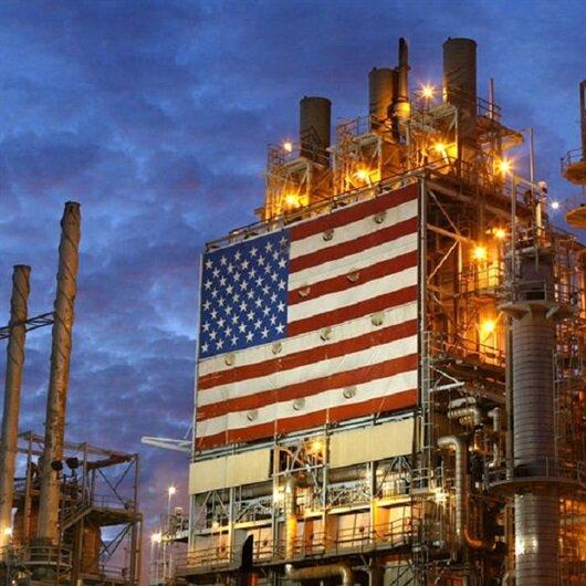 هبوط بأكبر من التوقعات في مخزونات النفط الأمريكية الأسبوع الماضي