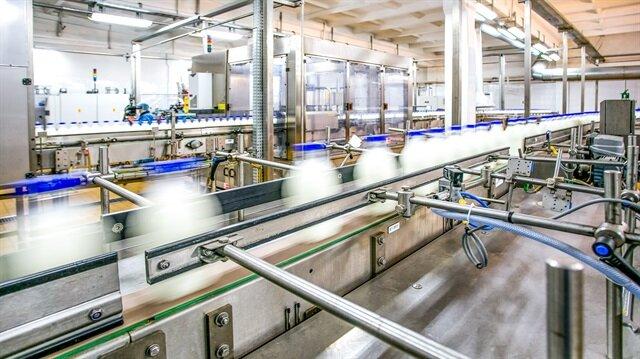 Türkiye, ABDden süt ürünleri ithal etmeye başlayacak