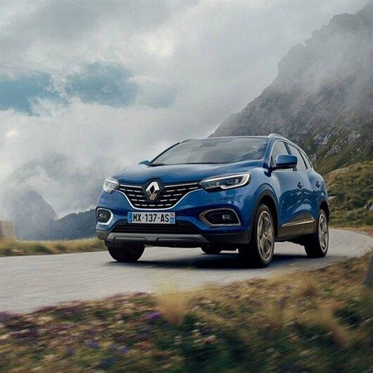 Yenilenen tasarımıyla 2019 Renault Kadjar tanıtıldı