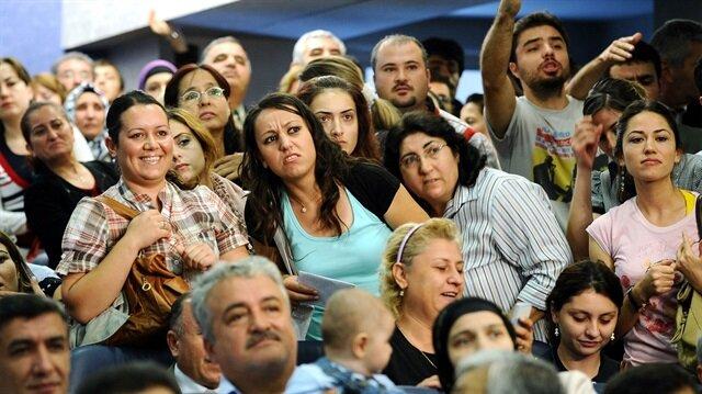 Aile, Çalışma ve Sosyal Hizmetler Bakanı Selçuk, AK Parti döneminde 39 bin kişinin atandığını söyledi.