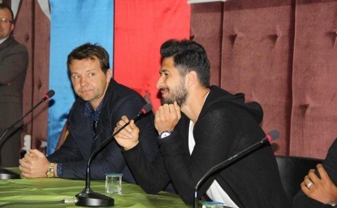 Elvir Baliç, Safet Susic'in 1.5 yıl süreyle Aytemiz Alanyaspor'da teknik direktörlük görevini yürüttüğü süreç içerisinde Bosna Hersekli çalıştırıcının yardımcılığını yaptı.
