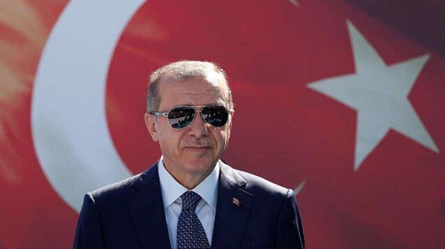 أردوغان يزور أذربيجان غدا