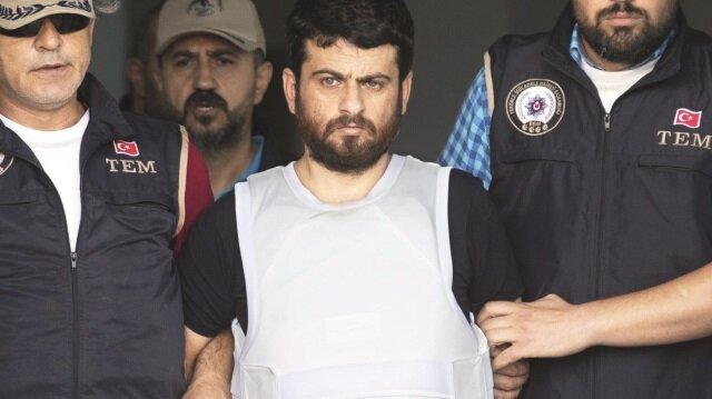 Yusuf Nazik'in Suriye istihbaratıyla kritik bağlantıları bulunuyor.