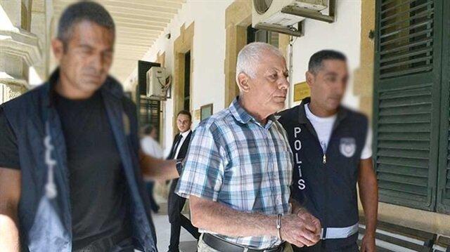 Mehmet Besimoğlu, ajanlık suçundan tutuklu bulunuyor.