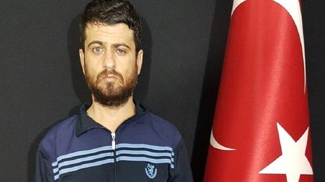 Detainee Yusuf Nazik
