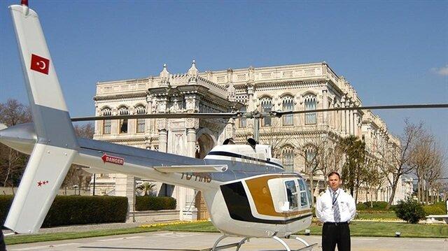 Bostancı'da denize düşen helikopterin pilotu İsmet Özgür polise ifade verdi.