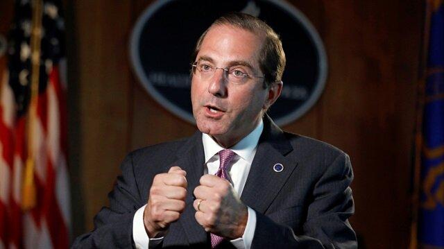 US health secretary backs proposed FDA crackdown on e-cigarettes