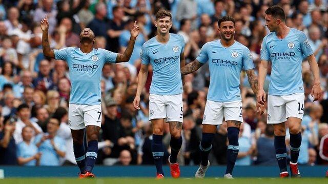 Manchester City, geçtiğimiz sezonu şampiyon olarak tamamlamıştı.