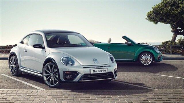 Volkswagen üretimine son verecek
