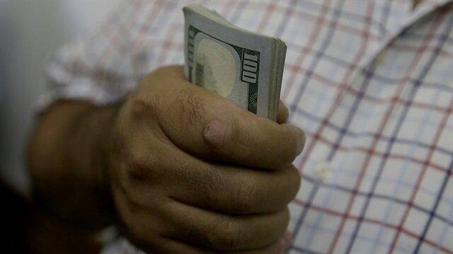 Dolar yeniden düşüşe geçti