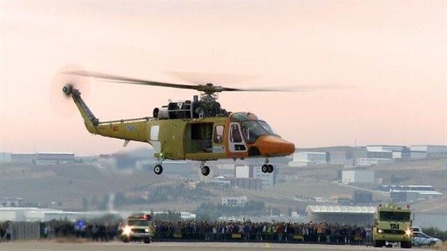 T625 Genel Maksat Helikopteri'nin 2021 yılında seri üretime geçeceği öngörülmektedir.