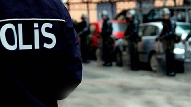 """توقيف 4 مشتبهين في عملية ضد """"داعش"""" بأنقرة"""