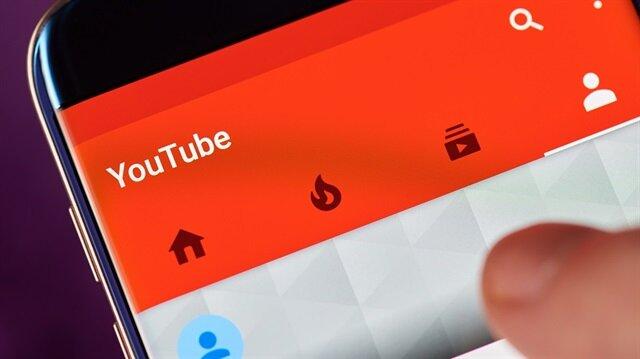 YouTube aylık 1.8 milyar aktif kullanıcı sayısına ulaştı.