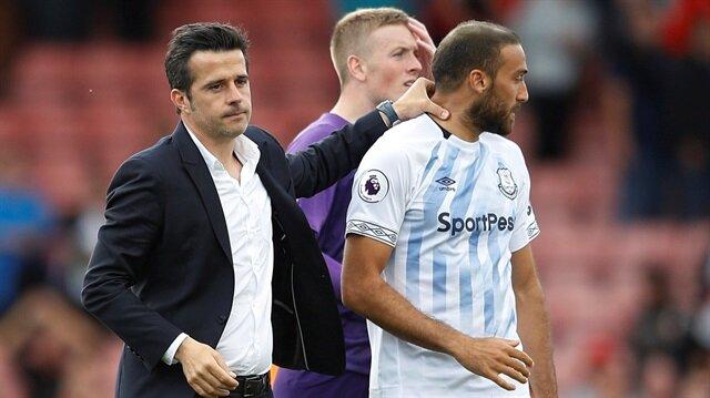 Everton'a ceza kapıda