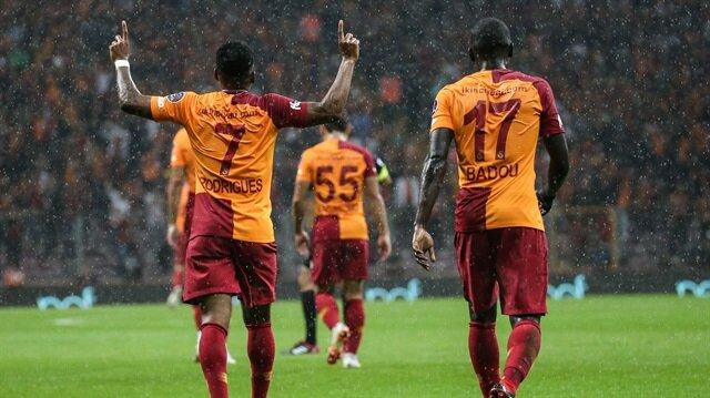 Galatasaray, Kasımpaşa'yı 4-1 mağlup etti.