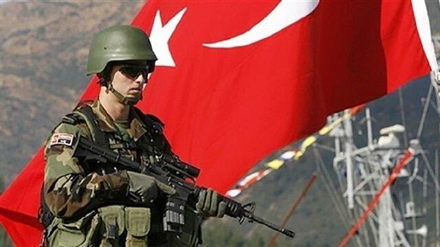 الداخلية التركية تعلن تحييد 3 إرهابيين جنوب شرقي البلاد