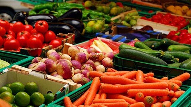 """تركيا.. ارتفاع صادرات """"إيجه"""" من الخضروات والفواكه 35 بالمئة"""