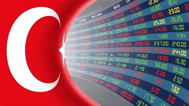 بورصة إسطنبول تواصل ارتفاعها مدفوعة بقرار المركزي