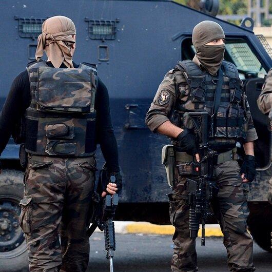 Türkiye'yi kana bulayacaklardı: Sınırda yakalandılar
