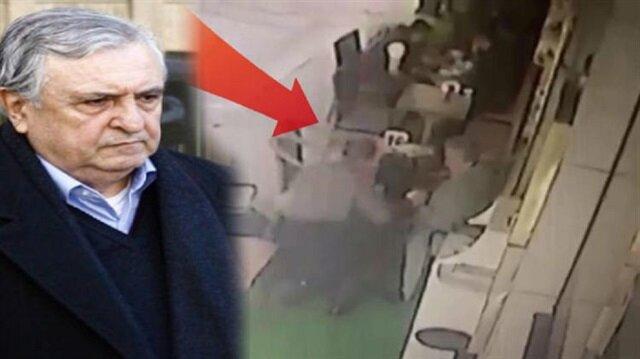 Milli Savunma Eski Bakanı Ercan Vuralhan'ın öldürülmesi davasına başlandı