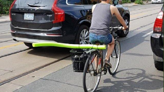 Bu sene içinde toplam 93 bisikletli hayatını kaybetti.