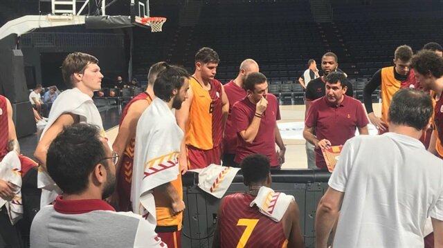 Galatasaray Erkek Basketbol Takımı