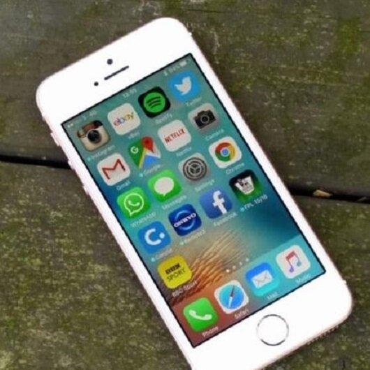"""""""تطهير تكنولوجي"""".. آبل تقتل iPhone X و iPhone SE و iPho"""