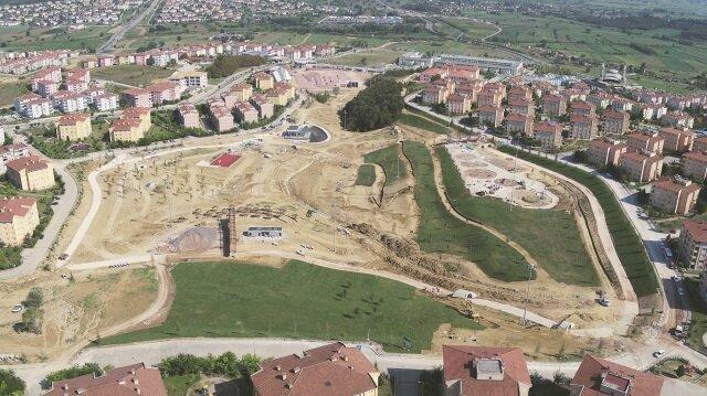 Türkiye'nin ilk Bisiklet Adası Sakarya'da