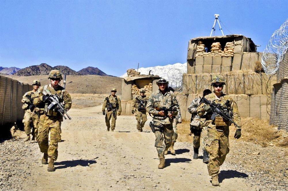 ABD'nin Afganistan işgali, ülkede ciddi şekilde sivil can kaybına yol açtı.