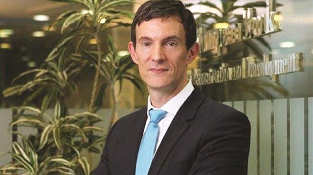 EBRD Türkiye Direktörü Arvid Tuerkner