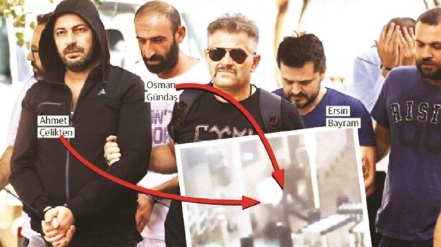 Savcılık sanıklardan Ersin Bayram'ın iddiasını incelemeye aldı.