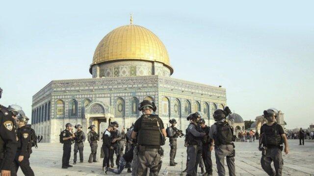 Hamas: İlk kıbleyi savunun!