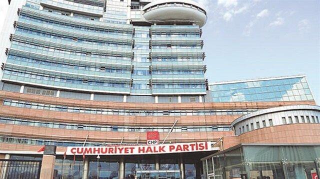 CHP'de yerel seçimler için olağanüstü teyakkuz başladı.