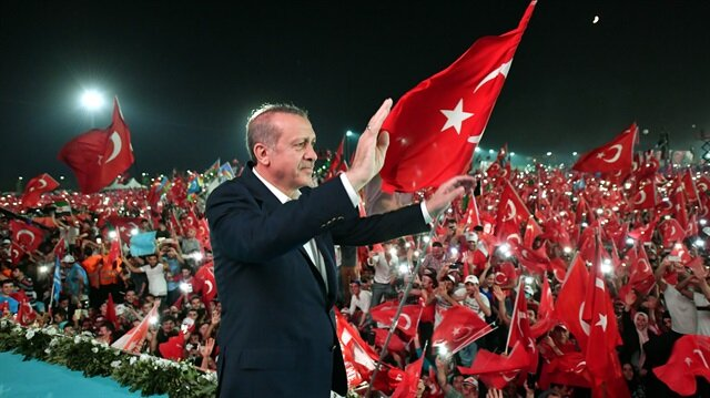 AK Parti, yerel seçim hazırlığını strateji ekibini oluşturarak başlattı…